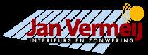 Jan Vermeij Logo